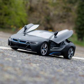 1:14 BMW i8 RC Car