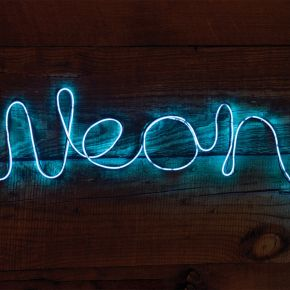 MYO Neon Light