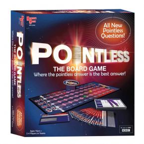 Pointless Board Game 0