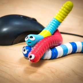Slither.io Slithers 3 Pack