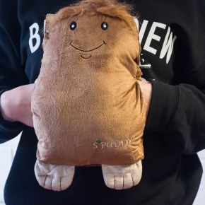 Spuddy Hot Water Bottle