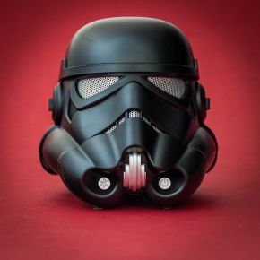 Star Wars Shadow Trooper Bluetooth Speaker