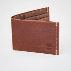 Timberland Stichless Slim Wallet R212
