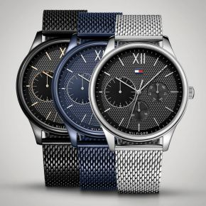 Tommy Hilfiger Damon Watches
