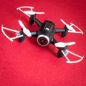 RED5 Patrol FPV Real Time Quadcopter