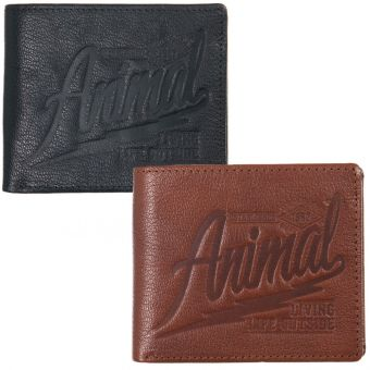Animal Peako Wallet AW15