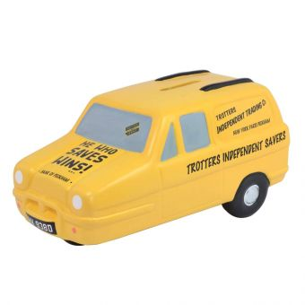 Only Fools & Horses Trotters Money Bank