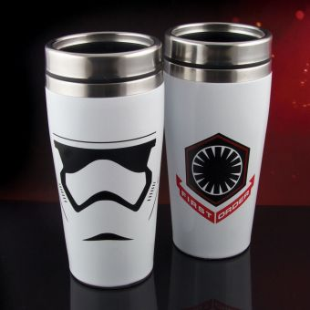 Stormtrooper™ Travel Mug