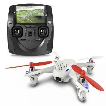 Hubsan X4 FPV Mini Quadcopter
