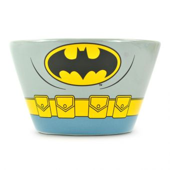 Batman Bowl