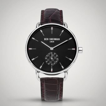 Ben Sherman Brighton Watch WB063BBR