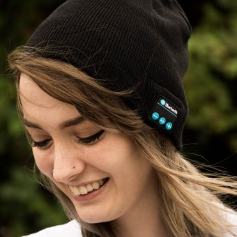 Bluetooth Hat 1