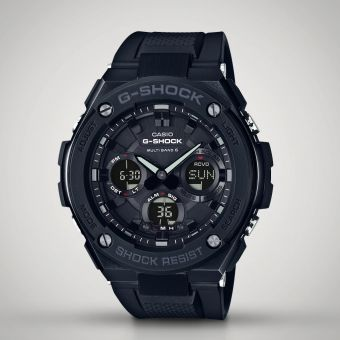 Casio G-Shock GST-W100G-1BER Watch