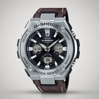 Casio G-Shock GST-W130L-1AER Watch