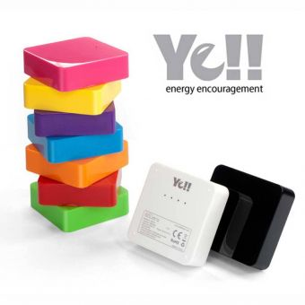 Energy Square Battery Charger