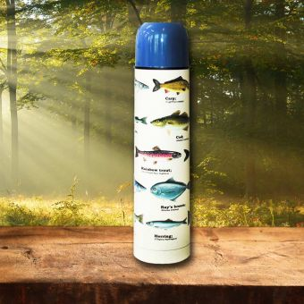 Fish Thermos Flask