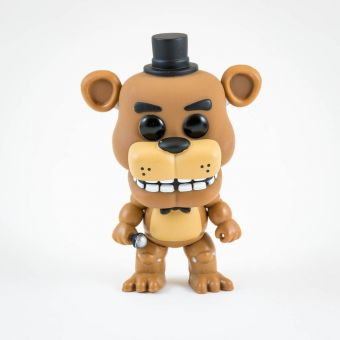 Five Nights at Freddy's Freddy Pop! Vinyl