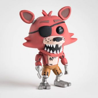 Five Nights at Freddy's Foxy the Pirate Pop! Vinyl