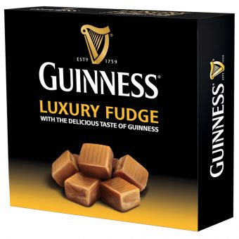Luxury Fudge Box