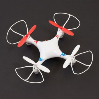 Mini Quad V2 - White