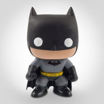 Black Batman Pop Vinyl Figurine 1