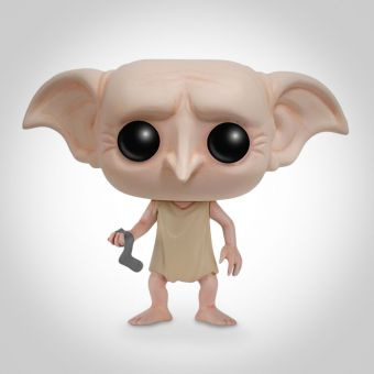 Harry Potter Dobby Pop! Vinyl