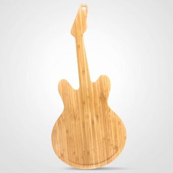Rockin Chopping Board