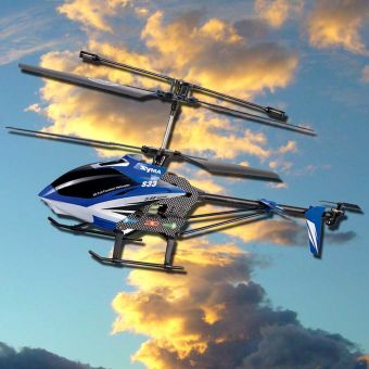 S33 Giant Gyro Helicopter