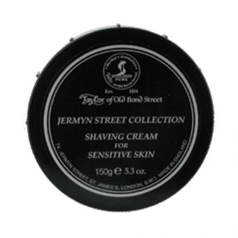 Taylors Jermyn Shaving Cream 150g