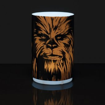 Star Wars The Last Jedi Chewbacca Mini Light