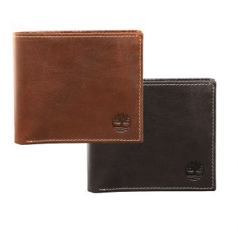 Slimfold Mens Leather Wallet