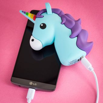Unicorn Power Bank 2000mAh