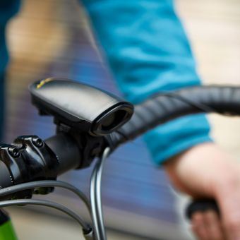World's Loudest Bicycle Horn