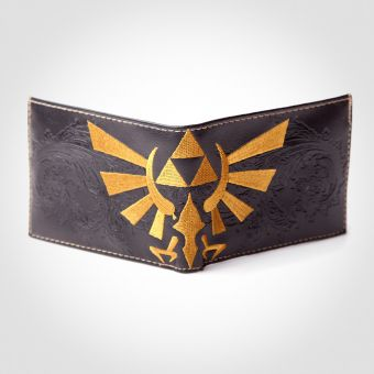 Legend of Zelda Wallet 1