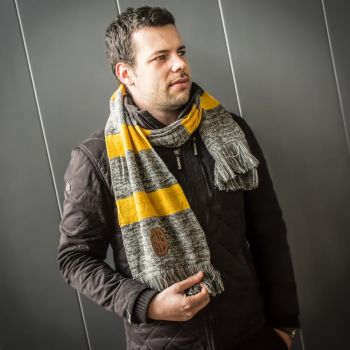 Harry Potter Fantastic Beasts Scarf