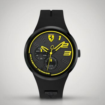 Ferrari FXX 0830471 Watch