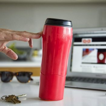 The Mighty Travel Mug