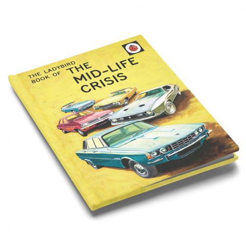 Book of Mid Life Crisis