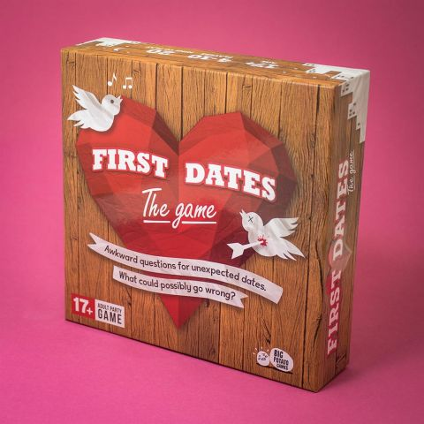 First Dates Game