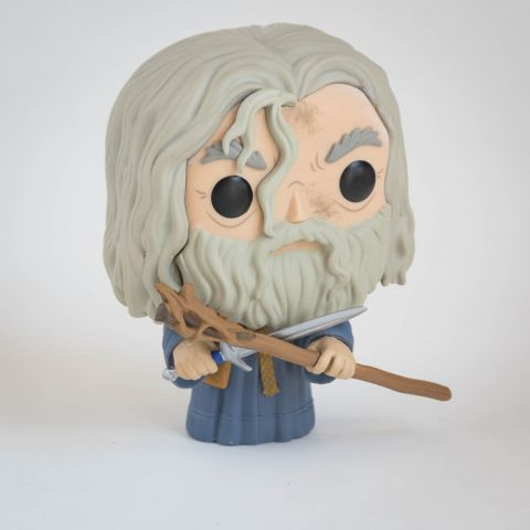 Lord of the Rings Gandalf Pop! Vinyl