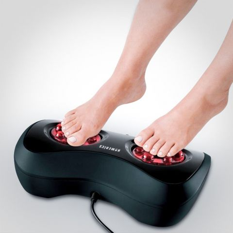 Homedics Shiatsu Foot Massager FM-S100H-GB