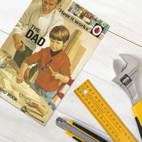 How it Works The Dad Book