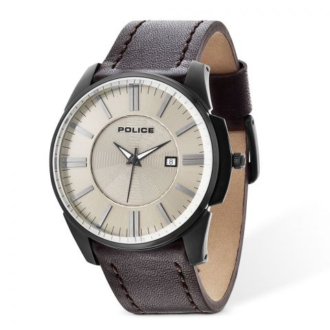 Police 14384JSB/19 Governor Watch