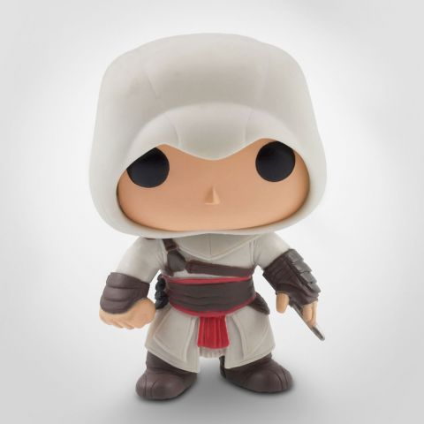 Assassins Creed Altair Pop! Vinyl