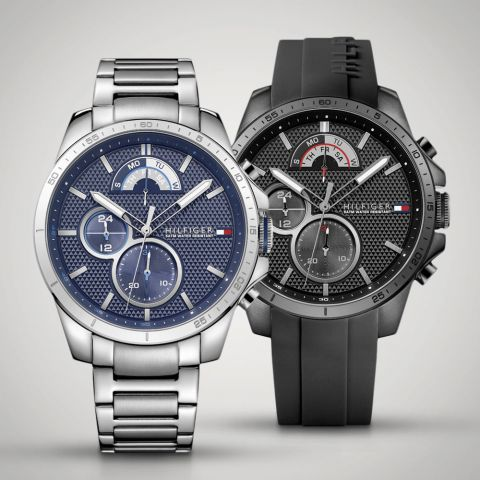 Tommy Hilfiger Decker Watches