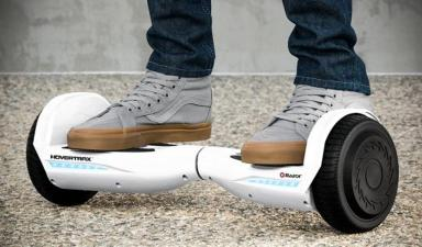Hoverboards & Scooters