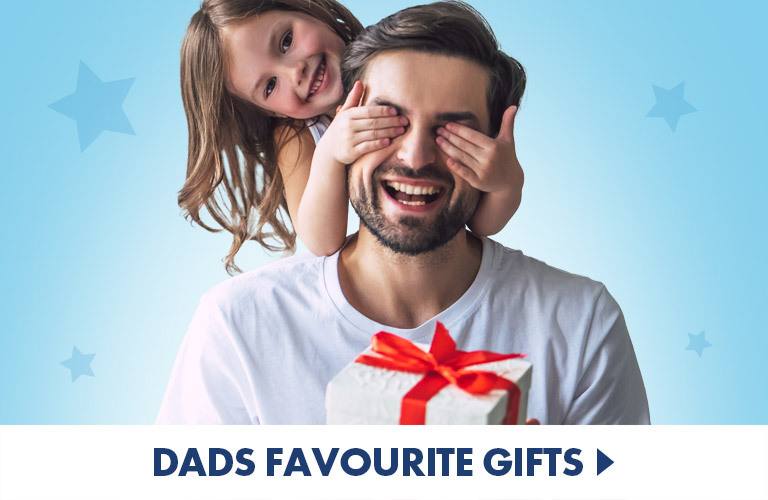 Bestselling GIfts for Dad