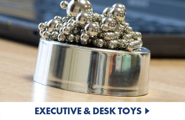 Everything you need to keep on your desk and keep you entertained