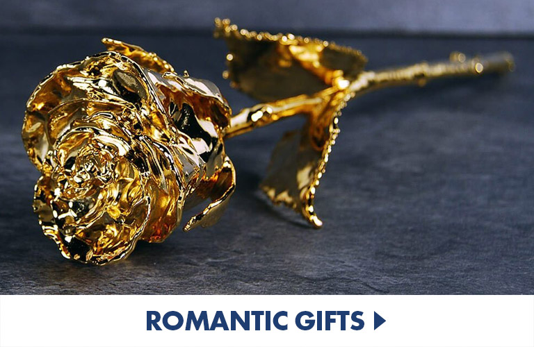 Show how much you love her with our romantic gifts