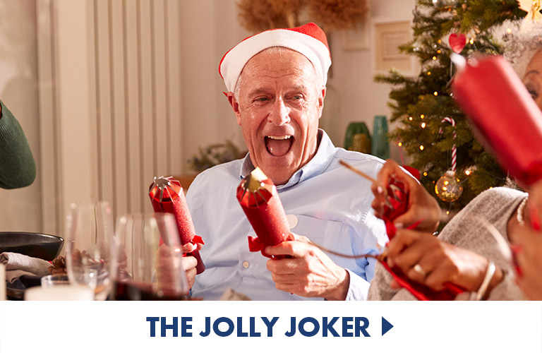 Funny Gifts for the Joker